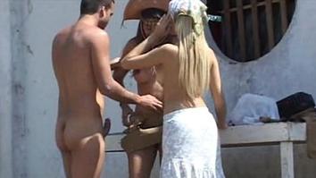 Putonas do Cangaço - Anselmo Torres e Priscila Prado