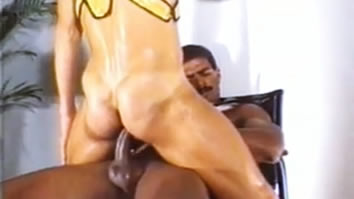 Sexo Gay Interracial Brazil