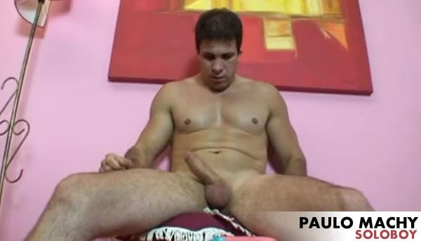 Paulo Machy
